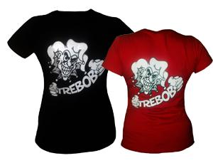 Tee Shirts Trebob